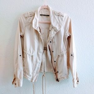 Anthropologie Daughters OTL Jacket Size 2